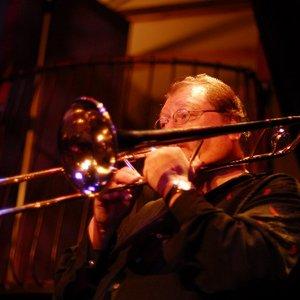 Bild för 'Jon Blondell Quintet'