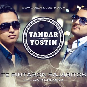 Image for 'Yandar & Yostin'