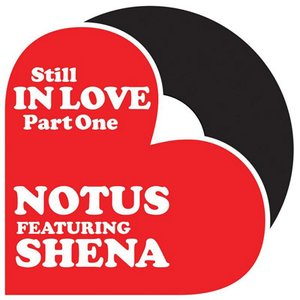Image for 'Notus Feat. Shena'