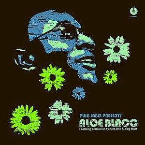 Image for 'Aloe Blacc & Kero One'