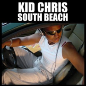 Image for 'Kid Chris'