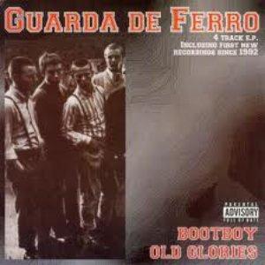 Image for 'Guarda De Ferro'