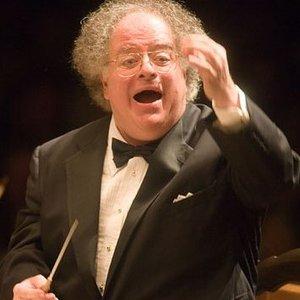 Bild für 'James Levine - Chicago Symphony Orchestra'