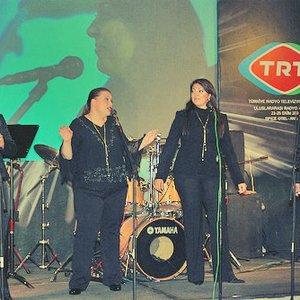 Image for 'Radio Quartet'