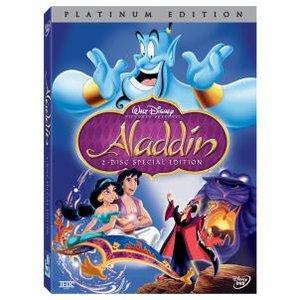 Image for 'Disney Aladdin'