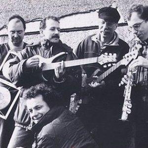 Image for 'Hugh Hopper Band'