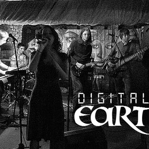 Image for 'Digital Earth'