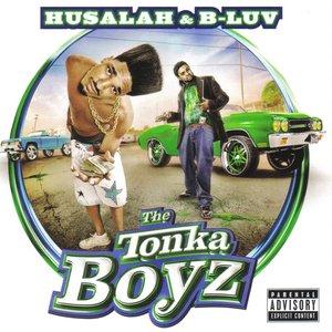 Image for 'Husalah and B-Luv'