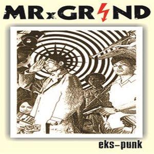 Image for 'MRxGRIND'
