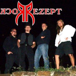 Image for 'RockRezept'