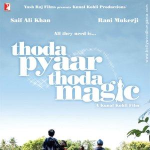 Immagine per 'Thoda Pyaar Thoda Magic'