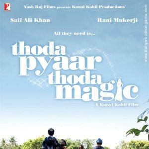 Bild für 'Thoda Pyaar Thoda Magic'
