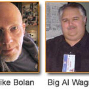 Image for 'Allen Wagner & Michael Bolan'