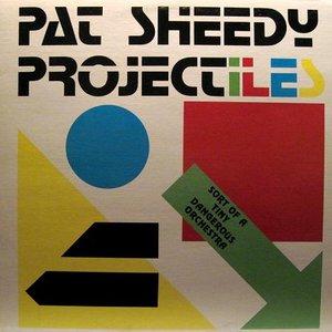 Image for 'Pat Sheedy'