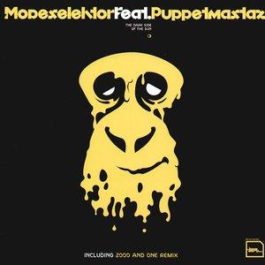 Imagem de 'Modeselektor feat. Puppetmastaz'