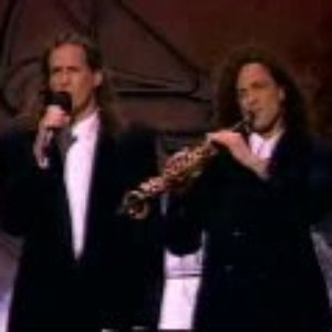 Image for 'Michael Bolton & Kenny G'