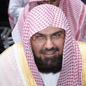 Image for 'Sheikh Abdul Rahman Al Sudais'