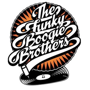 Image for 'Funky Boogie Brothers'