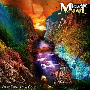 Image for 'Midas Fate'