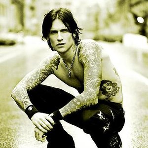 Image for 'Josh Todd'