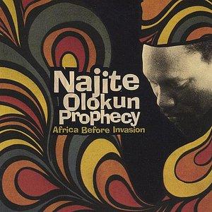 Image for 'Najite Olokun Prophecy'