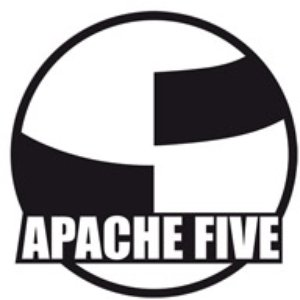 Image for 'Apache 5'