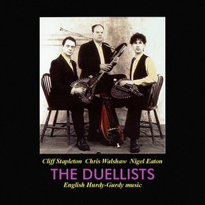 Image for 'The Duellists'