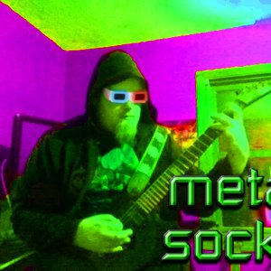 Image for 'Metal Socks'