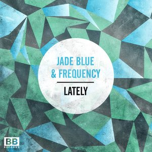 Image for 'Jade Blue & Frequency'