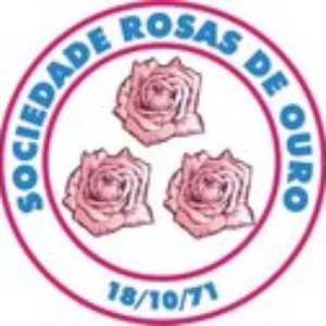 Image for 'Rosas de Ouro'
