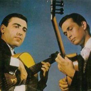 Image for 'Paco de Lucía & Ricardo Modrego'