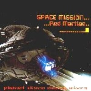 Image for 'Space Mission'