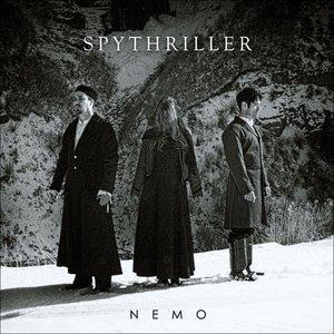 Image pour 'Spythriller'