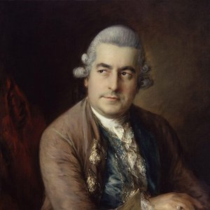 Image for 'Johann Christian Bach'
