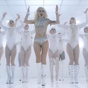 Image for 'Lady Gaga feat. T.I., Too Short and Twista'