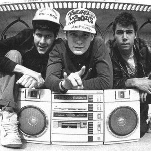 Image for 'Beastie Boys'