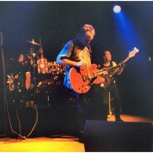 Image for 'The Alvin Lee Band'