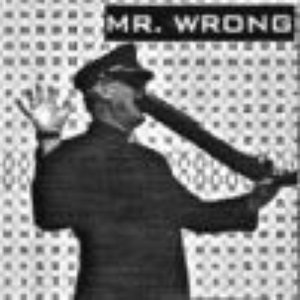 Image for 'Mr. Wrong'