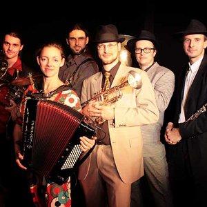 Image for 'Bakshish Brass Band'