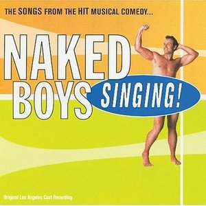 Image for 'Naked Boys Singing'