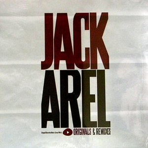 Image for 'Jean-Claude Petit/Jack Arel'