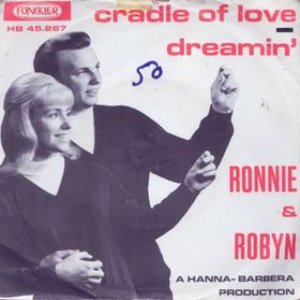 Image for 'Ronnie & Robyn'