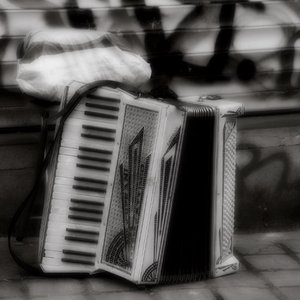 Image for 'Accordéon Musette'