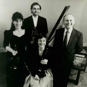 Image for 'The Purcell Quartet'