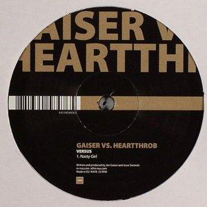 Image for 'Gaiser vs. Heartthrob'