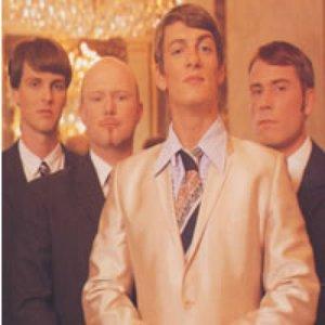 Image for 'Axel Boys Quartet'