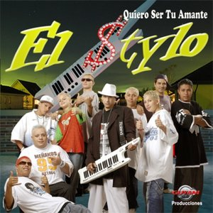 Image for 'El stylo'