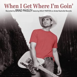 Image for 'Brad Paisley feat. Dolly Parton'