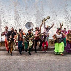 Image for 'Banda Conmoción'