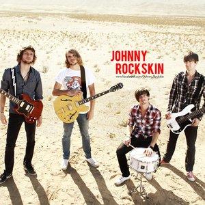 Image for 'Johnny Rockskin'